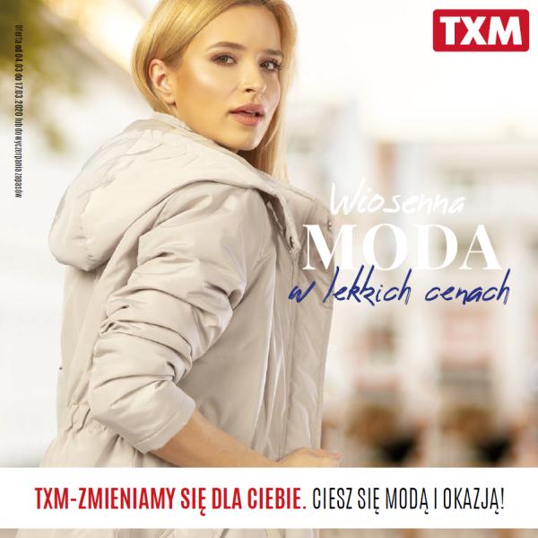 Nowa gazetka Textil Market!